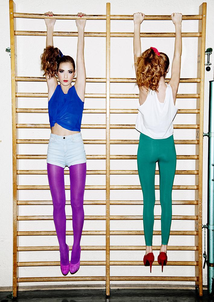 Stylex. - Alex Meininger